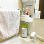 洗面台の黄ばみの原因はなに?変色する要因と綺麗にする方法について