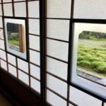 和室の障子のデザイン!枠&紙の種類を徹底解説!